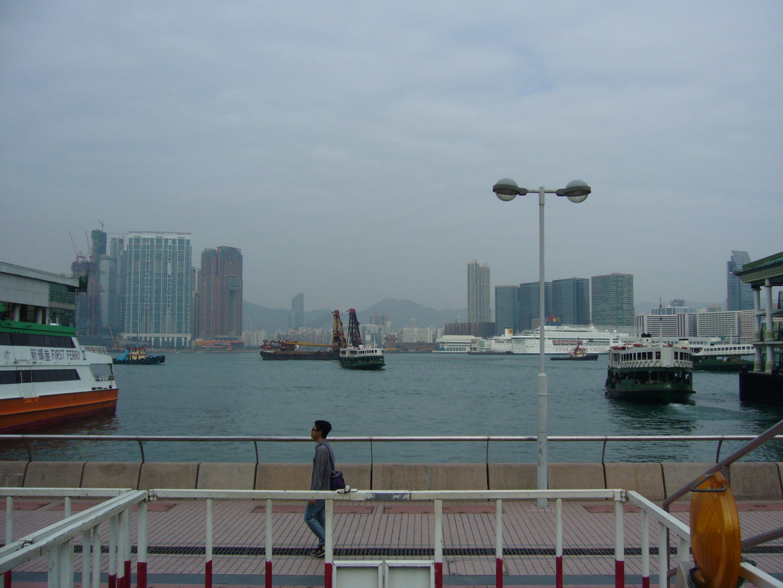 baie de hongkong