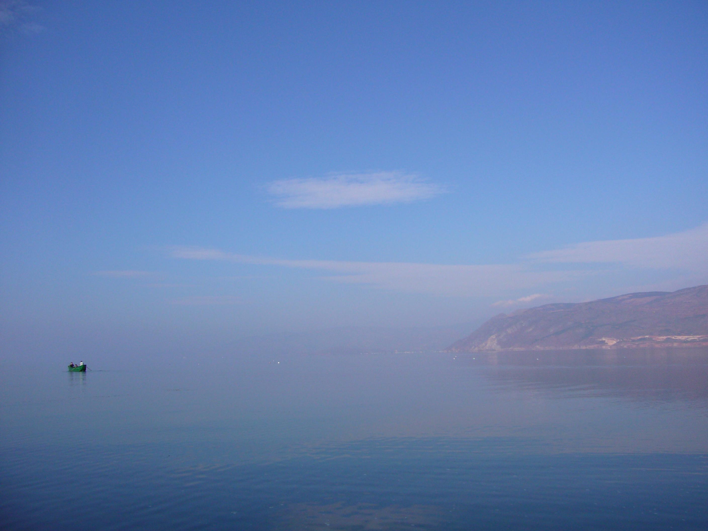 le lac Erhaihu